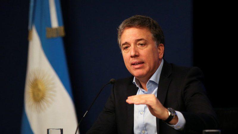 Argentina: Dimite el ministro de Hacienda, Nicolás Dujovne