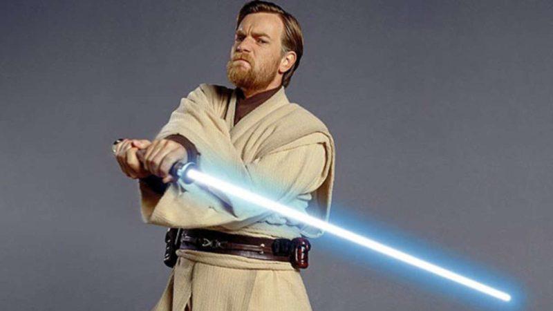 ¡Confirmado!, Ewan McGregor volverá a ser Obi-Wan Kenobi