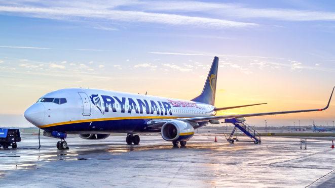 Espantada de Ryanair en Canarias con el sector turístico en jaque