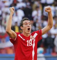 Radosav Petrovic, tercer serbio en camino