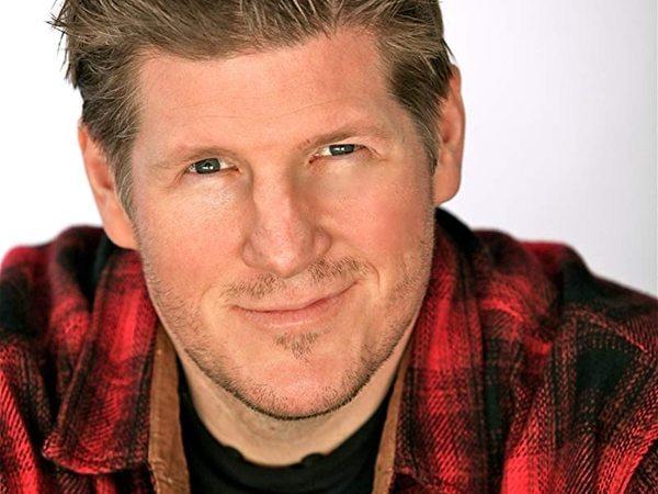 Muere a los 49 años Brian Turk, actor de 'Sensación de vivir','CSI Las Vegas' y 'Buffy Cazavampiros'