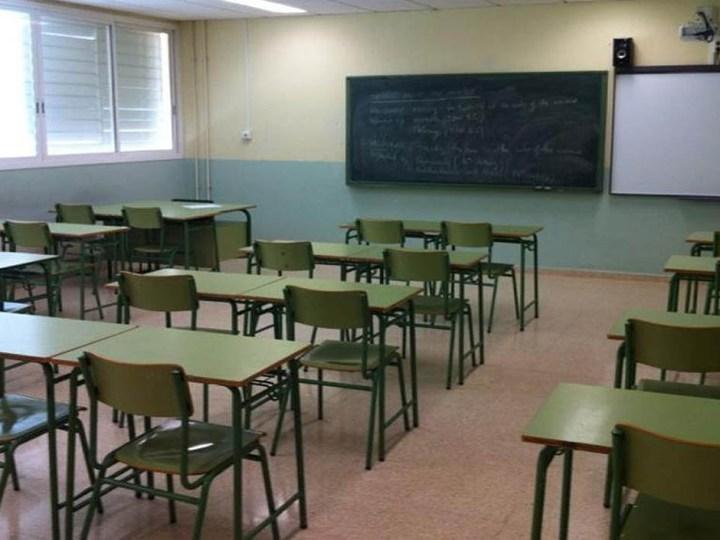 CSIF-A ve insuficiente e inconcreto el plan para volver a las aulas y dice que docentes de refuerzo hacían falta ya antes de la Covid-19