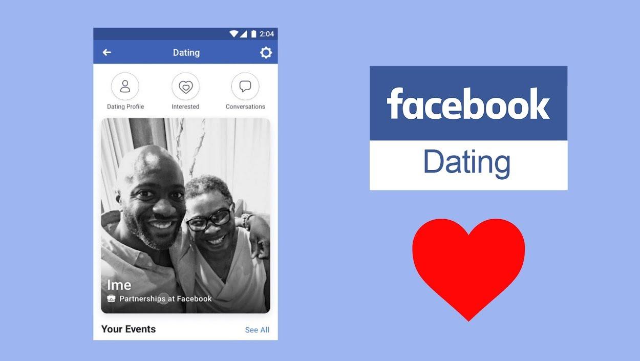 Nace 'Dating' la red social de citas de Facebook