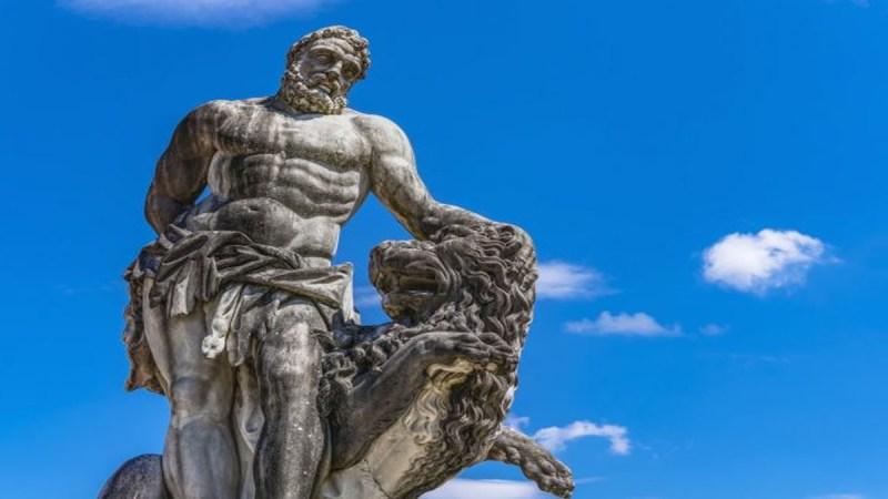 La leyenda de Hércules en Andalucía