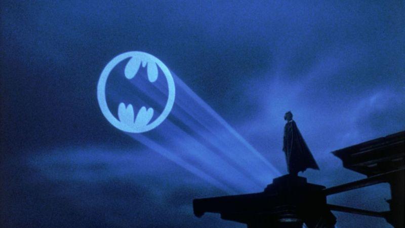 La Bat-Señal se iluminará en España