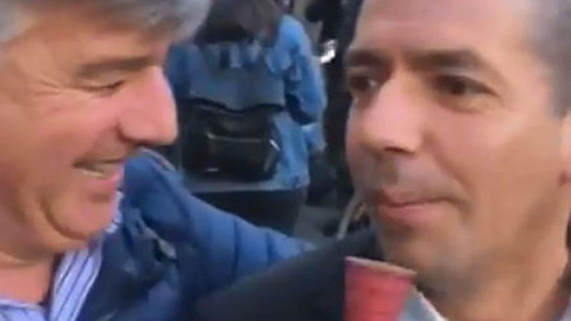 "Seis meses de cárcel por llamar ""guarras"" y ""golfas"" a manifestantes del 8-M"