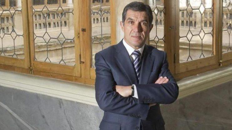 """Presidente del TSJA: """"Cuarta legislatura esperando reformas"""""""