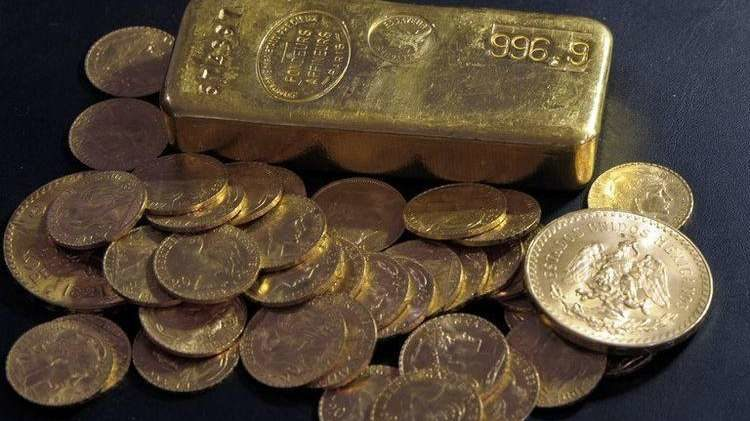 Exhiben en Francia un tesoro descubierto en 2014