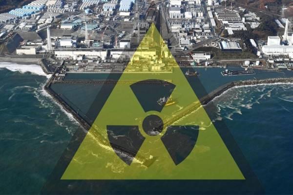 Japón verterá al océano Pacífico toneladas de agua contaminada procedentes de la central de Fukushima