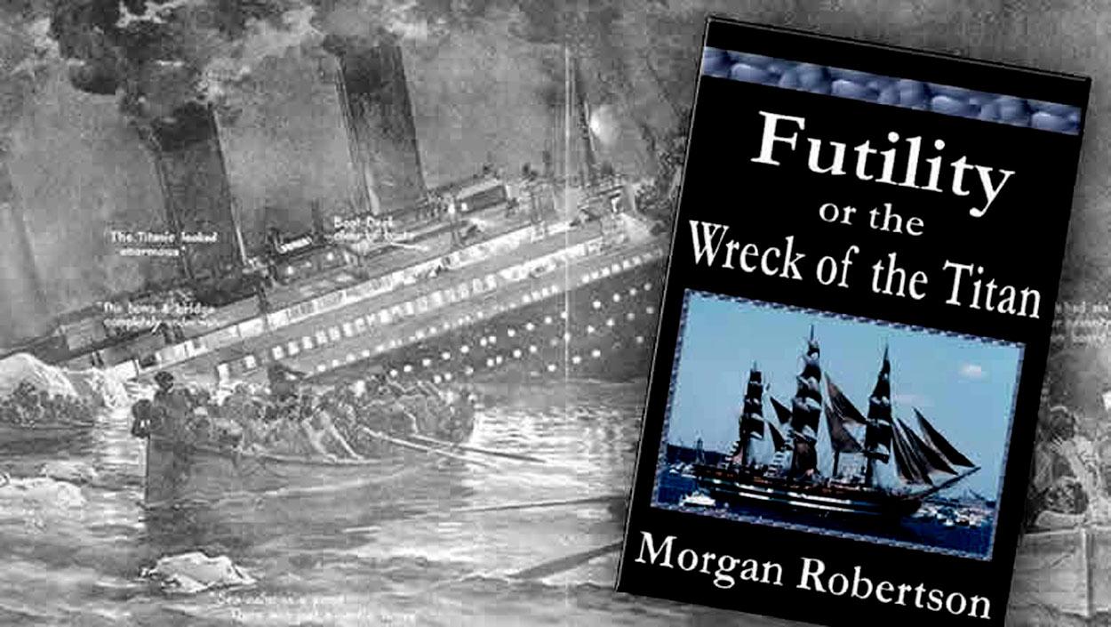 El Titanic y la literatura profética