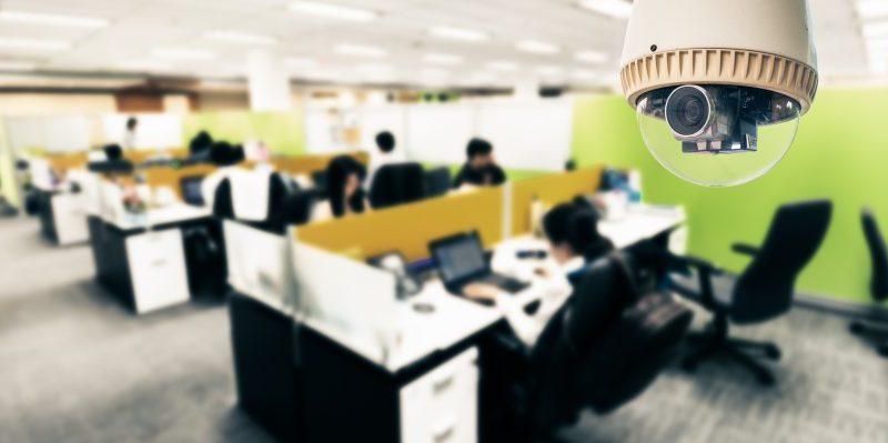 Aspectos básicos para instalar videovigilancia en una empresa