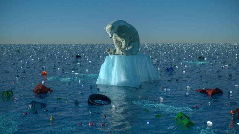 Emergencia climática: el mundo 'puede haber cruzado puntos de inflexión'