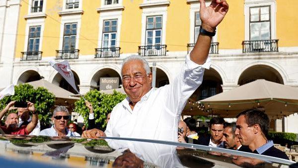 Portugal: Los socialistas ganan las elecciones pero no alcanzan la mayoría absoluta
