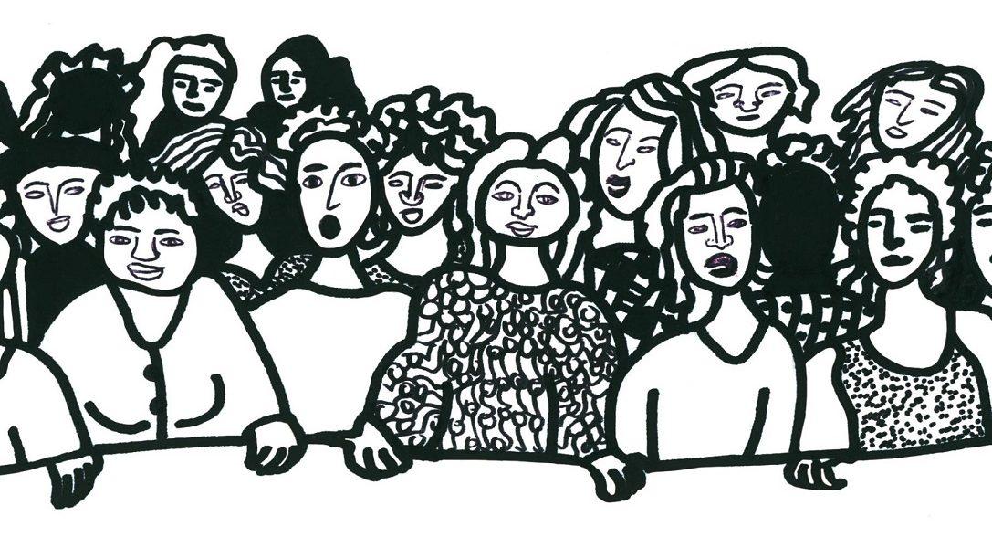 Junta analiza cómo evitar la sobreexposición de migrantes a violencia sexual
