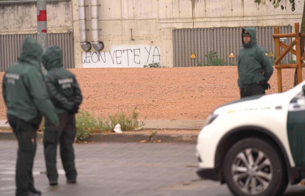 La Guardia Civil detiene al presidente del Córdoba CF