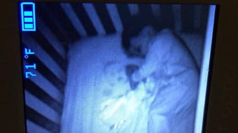 Terror por el 'bebé fantasma'