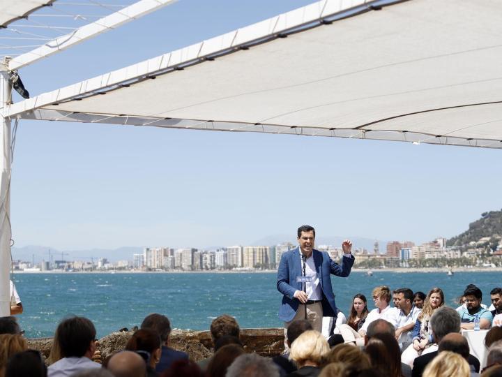 Moreno cierra en Málaga, Marín en Barcelona, Díaz en Almonte, Rodríguez en Cádiz y Hernández en Córdoba