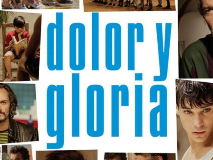 'Dolor y Gloria' de Almodóvar lidera las nominaciones a los Premios Feroz 2019