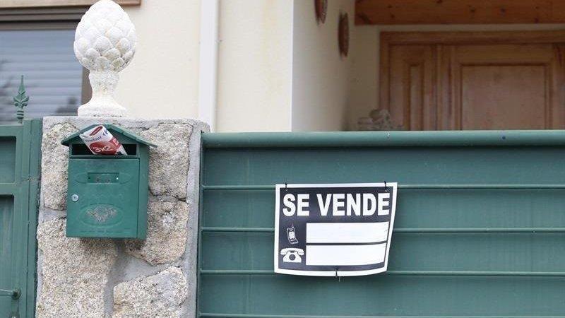 La compraventa de viviendas en Andalucía cae un 14,1% en septiembre hasta las 7.307 unidades
