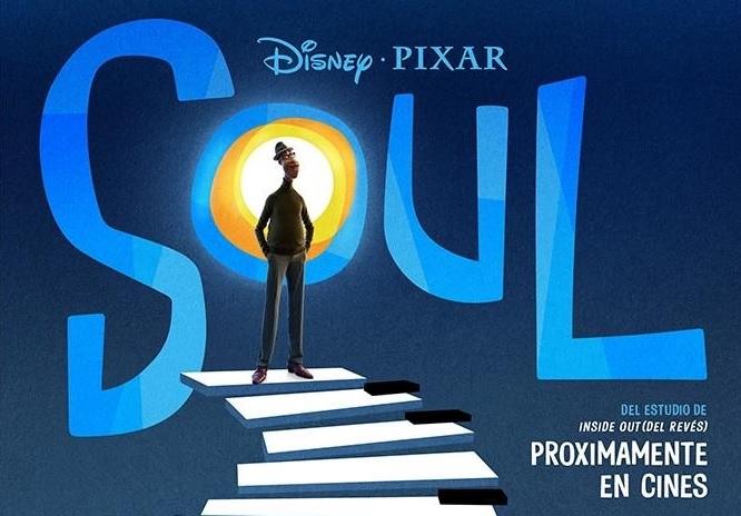 Pixar toca nuestra 'Alma' con su nuevo trailer