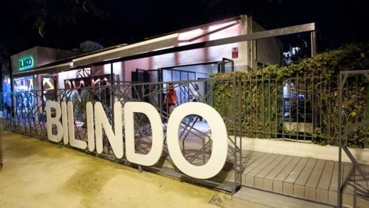 Sexta multa coercitiva al bar Bilindo  por infracciones en su terraza