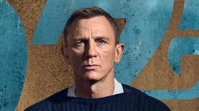 Primer trailer de la nueva película de 007, agitado como un buen martini