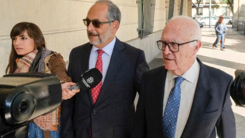 A análisis otros cuatro delitos que se imputan a Javier Criado