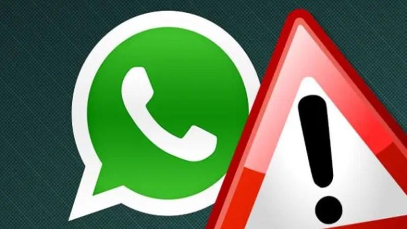El problema de los grupos de Whatsapp