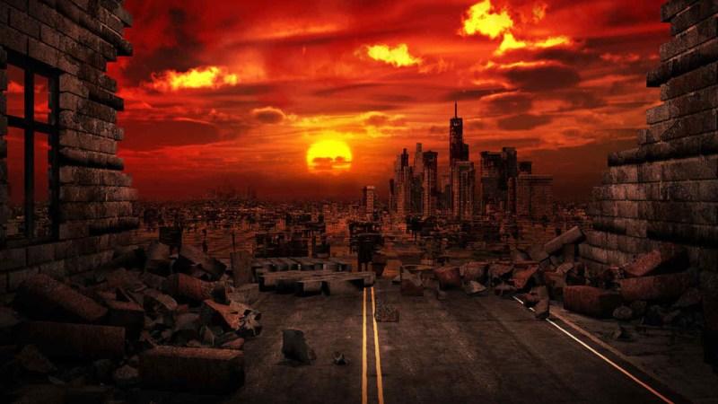 El 'profeta' del fin del mundo