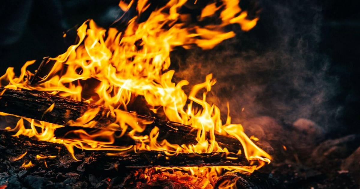 La incomprensible resistencia al fuego de algunos seres humanos