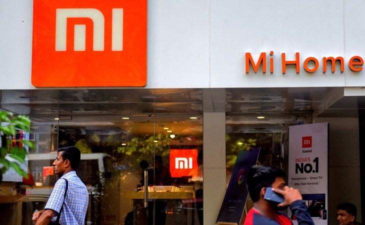 Xiaomi lanza servicio de préstamos on line en India
