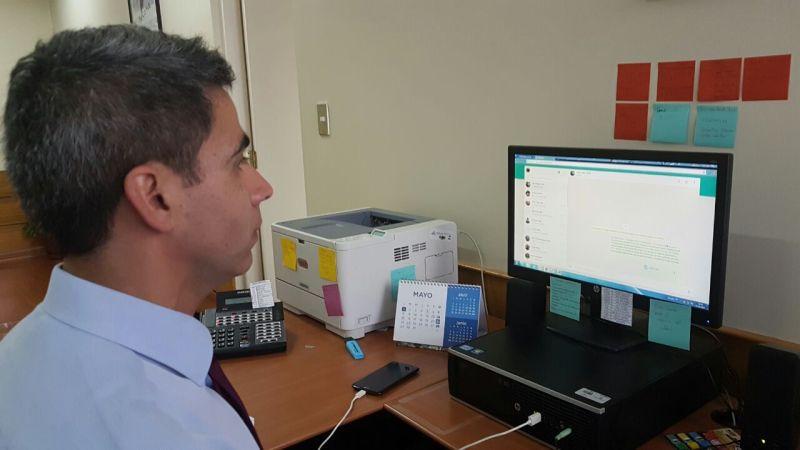 España apoya el avance tecnológico para  notificaciones y obtención pruebas