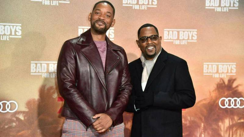 "Will Smith: ""Mi personaje en Bad Boys for Life no quiere crecer"""