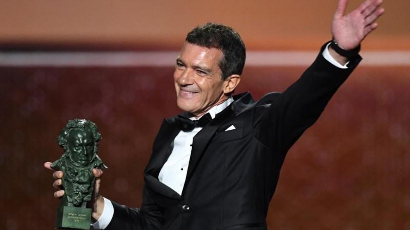 Casi 3,6 millones de espectadores siguieron la gala de los Goya, 200.000 menos que el año pasado