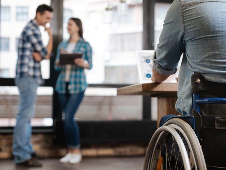 Pago de pensiones por incapacidad