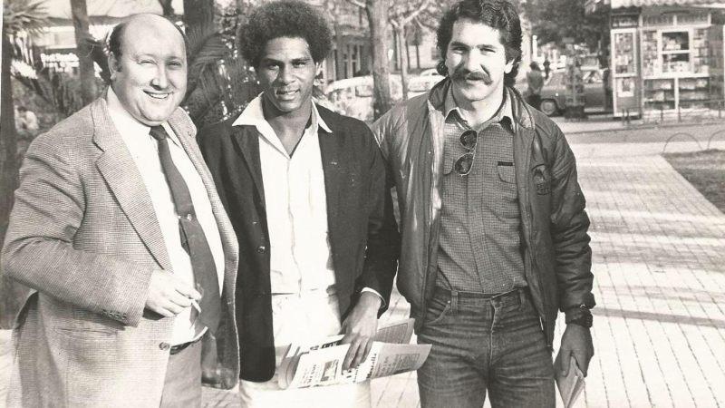 Pintinho: 39 años de su llegada a Sevilla
