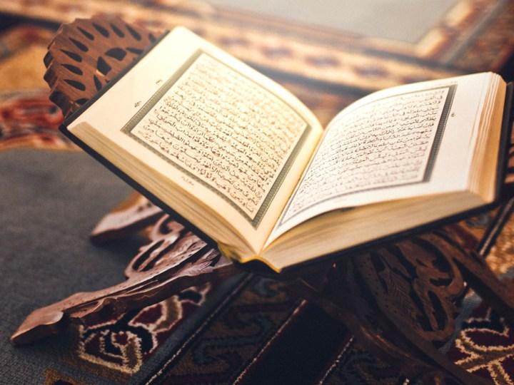 El Corán más antiguo