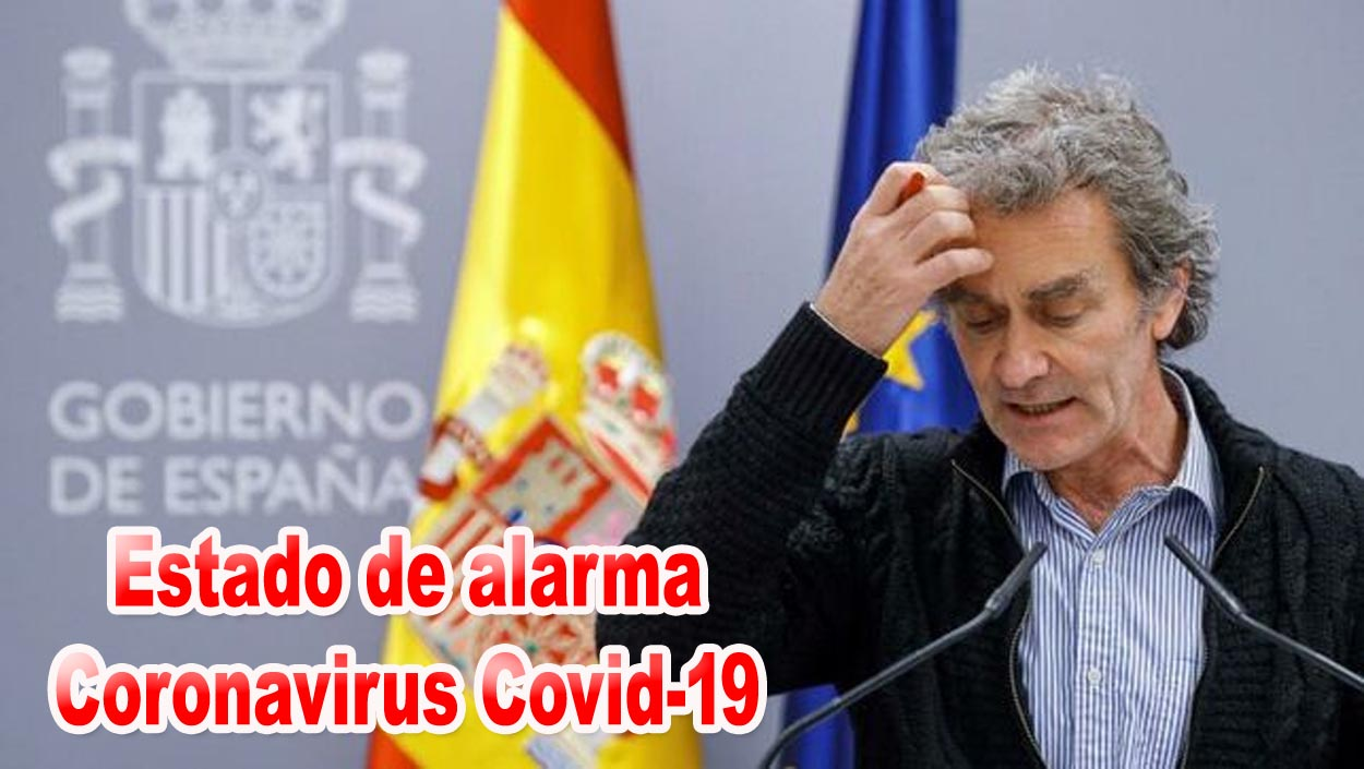Última hora: 28.781 muertos en España por el coronavirus y aumentan los contagios