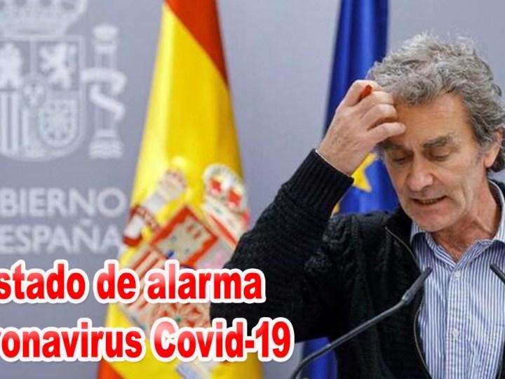 Última hora: 33.816 muertos en España por coronavirus