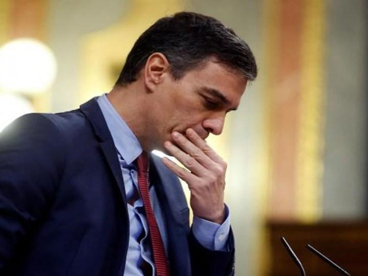 """Iceta revela en un libro que Rubalcaba pensaba que Sánchez no era """"un socialista"""" sino """"un radical de izquierdas"""""""