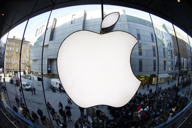 La justicia europea anula la multa de 13.000 mill a Apple