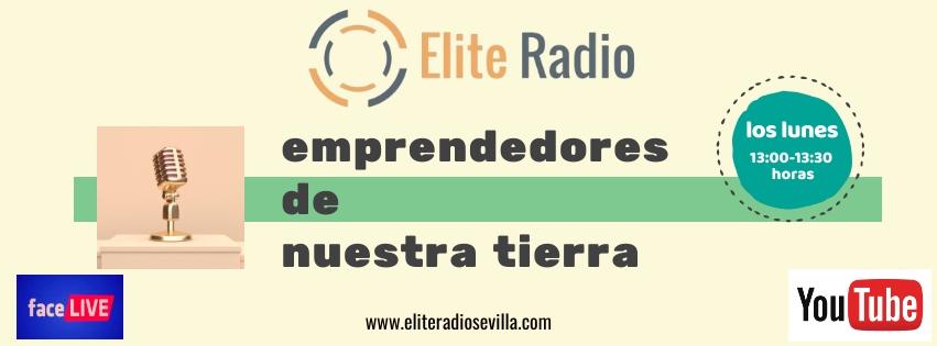 EMPRENDEDORES DE NUESTRA TIERRA. REINVENTARSE EN ESTOS TIEMPOS