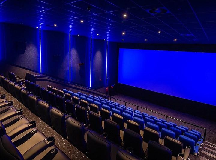 Por qué no abren los cines