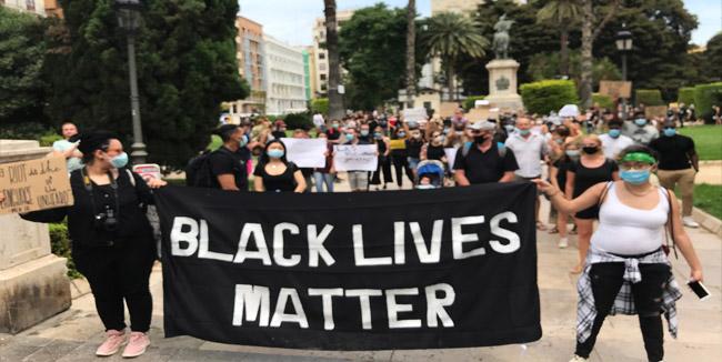 ¿Sabes que es el 'Black Lives Matter'?