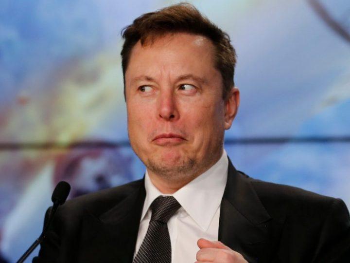 Elon Musk, 'ha llegado la hora de dividir Amazon'