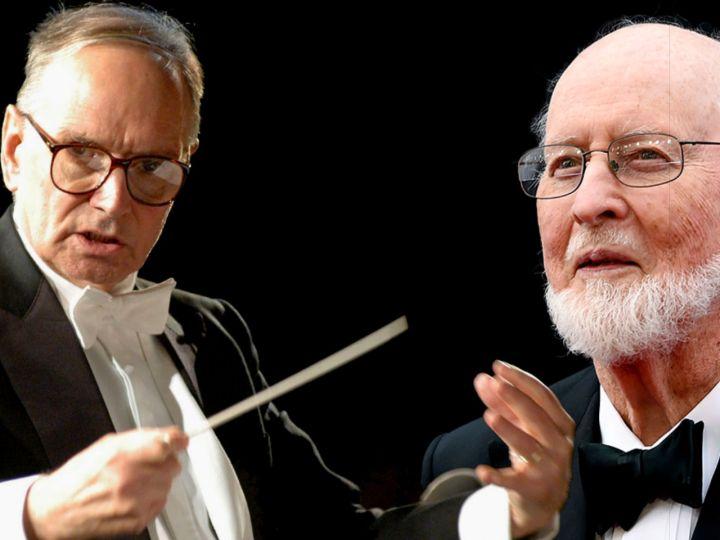 John Williams y Ennio Morricone, premios Princesa de Asturias de las Artes 2020