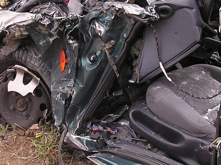 Indemnización de 1,2 millones de euros por un accidente múltiple