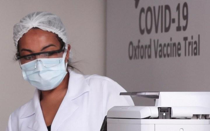 """Los resultados definitivos de la vacuna de Oxford no se prevén hasta """"finales de 2021"""""""