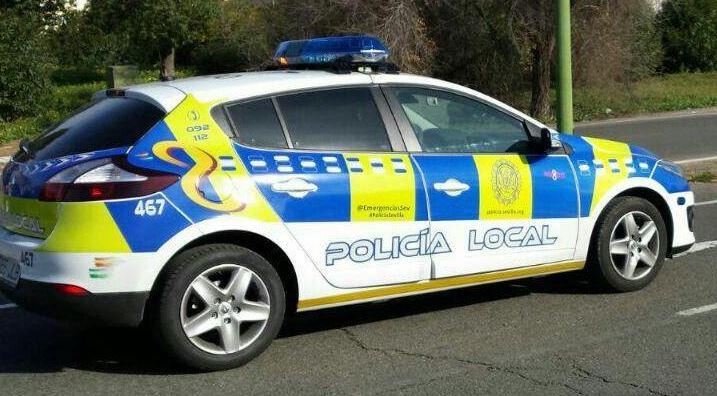 La Policía Local realiza un seguimiento de las convocatorias en redes sociales en contra de las medidas sanitarias