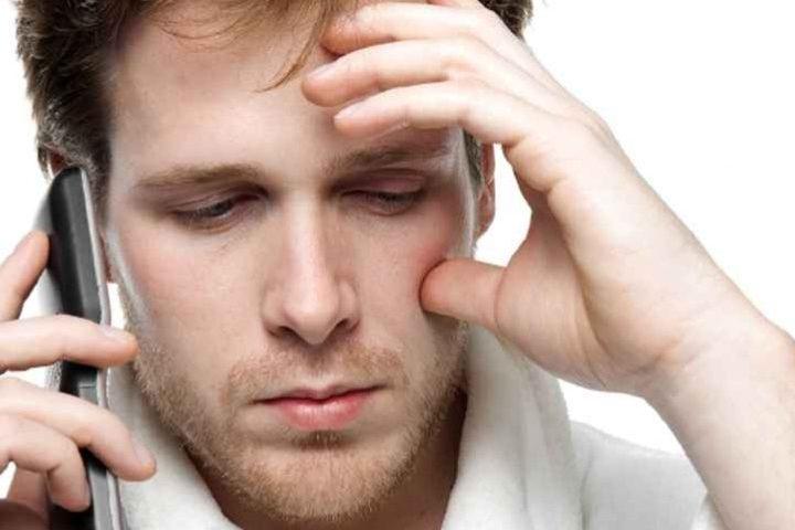 La ansiedad derivada de una acusación de abuso en el trabajo es accidente laboral